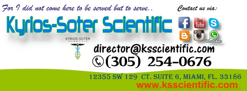 Kyrios-Soter Scientific