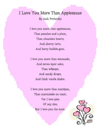 Short Valentines Day Poems - Valentine Rhymes, Short Valentine ...