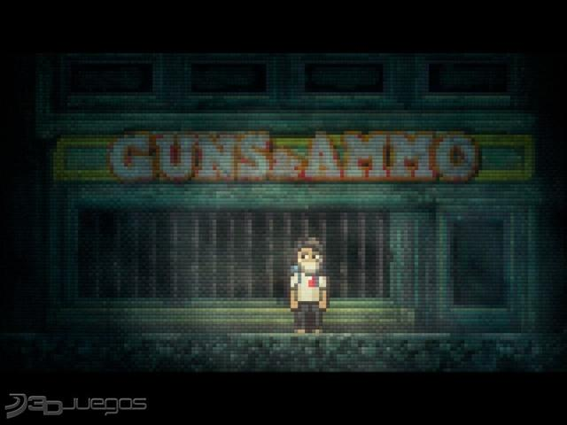 Lone Survivor PC Full EXE Descargar 1 Link 2012