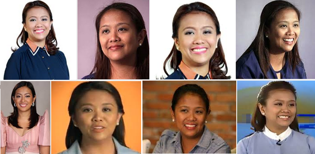 Maria Lourdes Nancy Sombillo Binay or Nancy Binay Biography