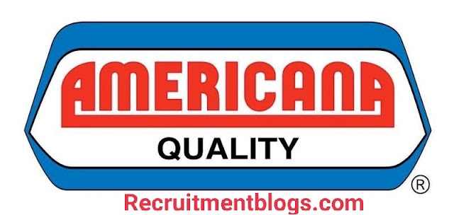 Personnel and payroll Specialist At Koki- Americana ( 0-1 years of Experience)
