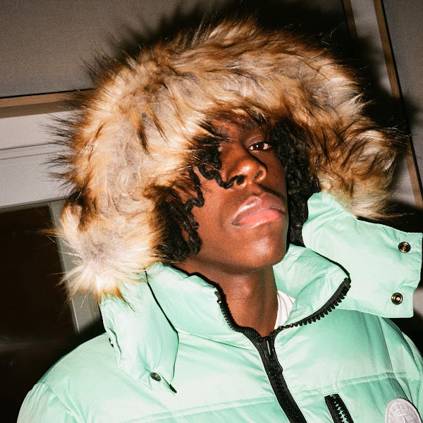 Yung Bans - Yung Bans Vol. 2 - EP Cover