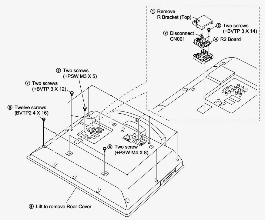 Sony Ps3 Plug Wiring Diagram