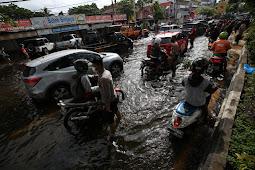 Walhi Sudah Ingatkan Darurat Bencana Ekologis di Kalimantan Selatan