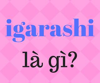 igarashi là gì