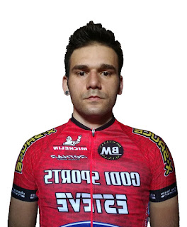 Iñaki Gómez Esteve Chozas Team