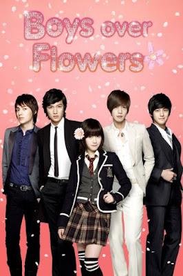 مسلسل Boys Over Flowers مسلسلات أفلام كورية   فيلم تركي تحميل مشاهدة