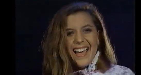 Moon zappa valley girl video — 6