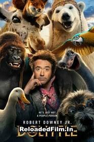 Dolittle (2020) Full Movie Download