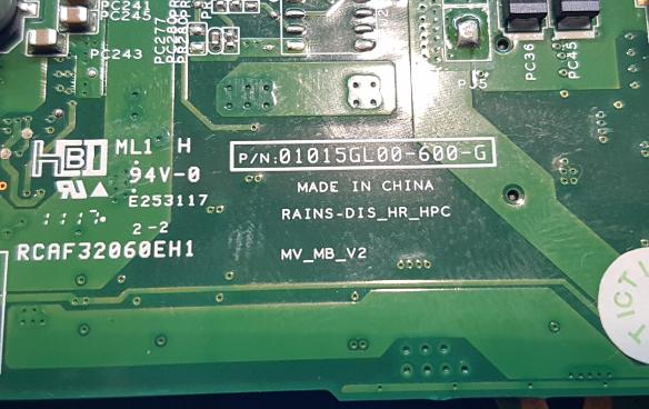 RAINS-DIS_HR_HPC_MV_MB_V2 HP DV4-3130TX Laptop Bios