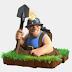 Biaya dan Lamanya Waktu Upgrade Miner Level 1-5