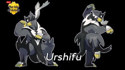 Urshifu