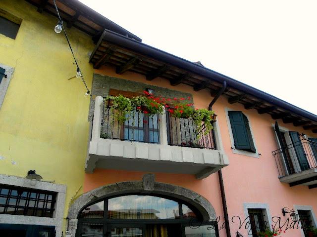 Agriturismo Borgovecchio a Romans d'Isonzo (GO)
