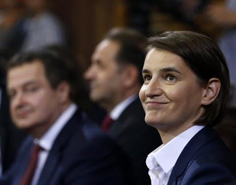 EU-tisztújítás - A szerb kormányfő örül Trócsányi László biztosi jelölésének
