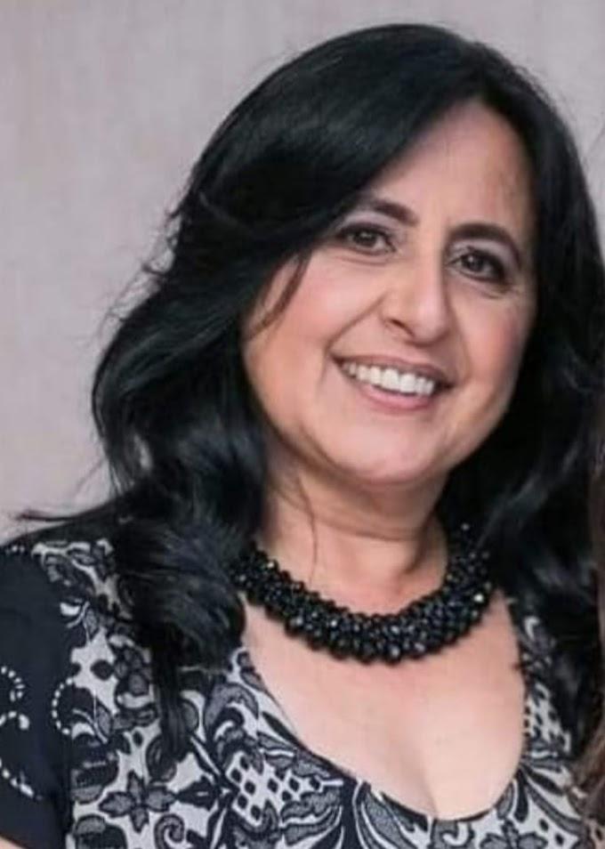 Guarapuava: Esposa de ex-vereador morre de Covid-19