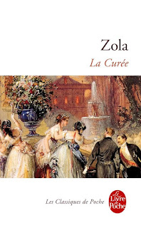Zola - La Curée