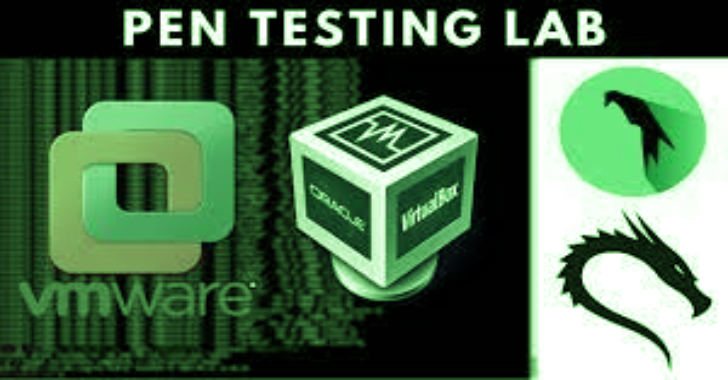 AWS Pen-Testing Laboratory : Pentesting Lab With A Kali Linux Instance Accessible Via Ssh And Wireguard VPN And With Vulnerable Instances In A Private Subnet