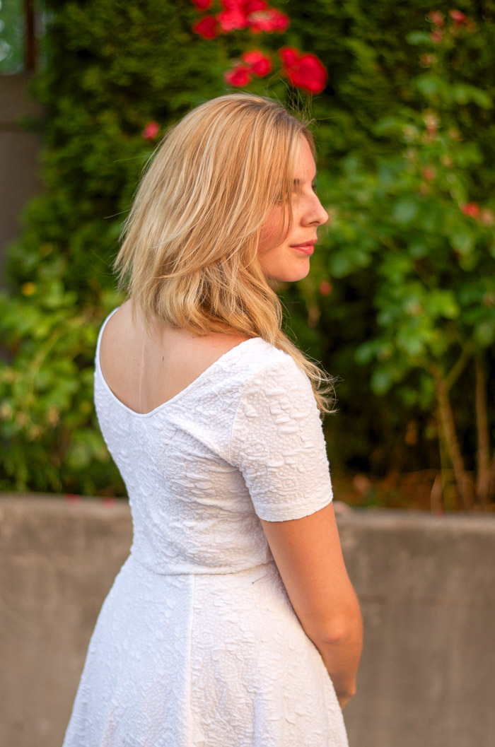 How to Style a LWD, Vancouver Style Blog, Vancouver Beauty Blog, Vancouver Fashion Blog, Vancouver hair blog, Vancouver Health Blog, Vancouver Fitness blog