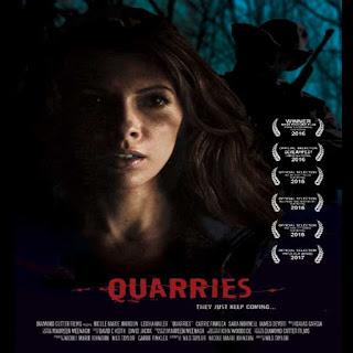 Download Film Quarries (2017) WEBDL Subtitle Indonesia