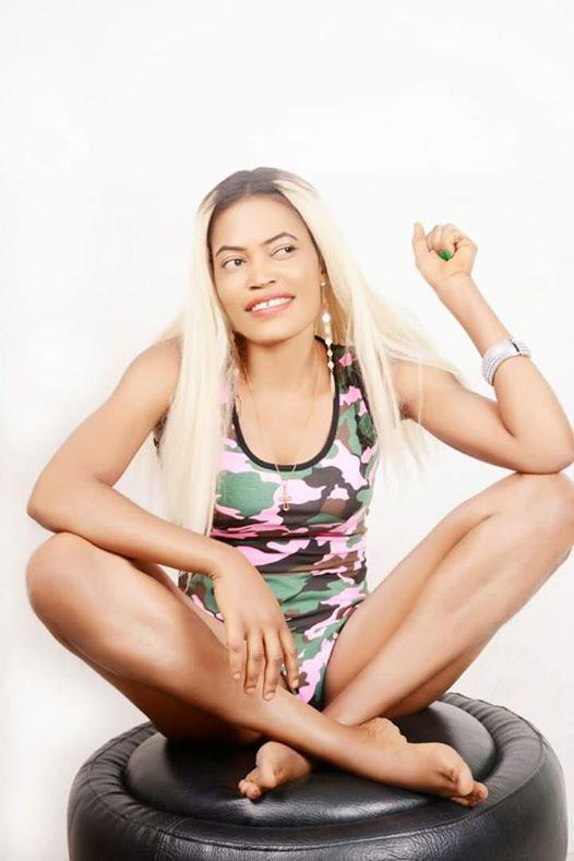 Kimmi Okeke Performs a trending song Ek etoh Kum Zindagani from Bollywood movie Marjaavan.- Video