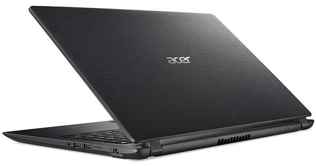 Acer Aspire 3 A315-53-55FW: portátil Core i5 con RAM de 12 GB y disco SSD (128 GB)