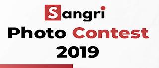 sangri photo contest 2019