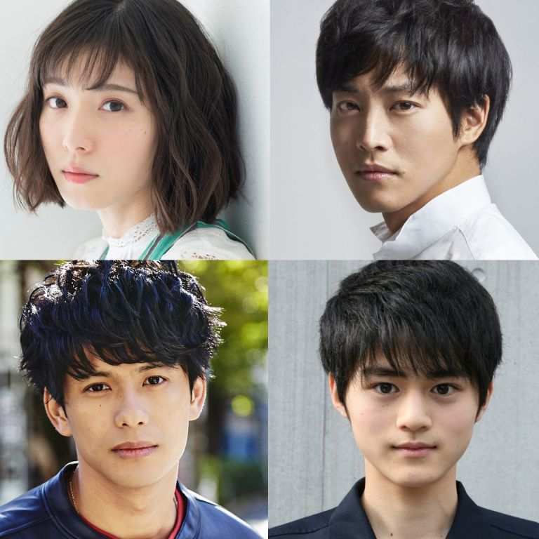 Film Jepang 2019 Honeybees and Distant Thunder (Mitsubachi to Enrai)