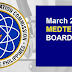 March 2021 Medical Technologist Board Exam Result