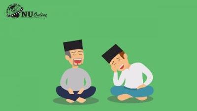 Humor Islami: Senyuman itu Sedekah Murah