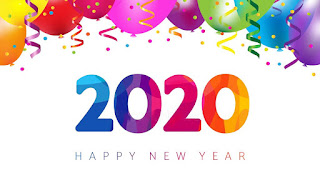 happy new year wishes 2020 in advance for girlfriend