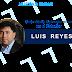 Luis Reyes renuncia a la candidatura de la Secretaría de Salvadoreños en el Exterior