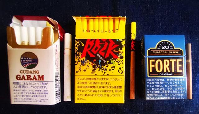 タバコの値上げ!コンビニで安いタバコ(シガー・葉巻)!|天才日記
