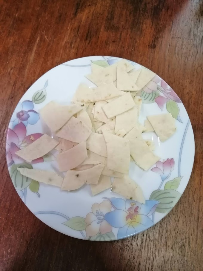 Tortila Chips by Rabia