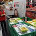 Cruz Roja recoge en los supermercados Simply alimentos para desayunos y meriendas infantiles