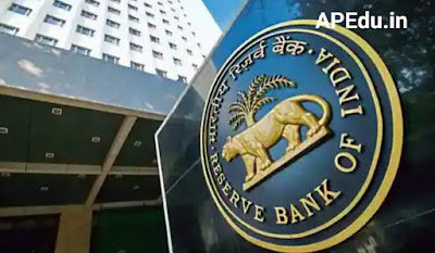 Financial Instructions to the Reserve Bank of India.