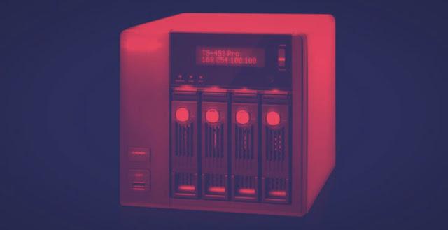 [Cảnh Báo] Phát hiện mã độc mã hoá tống tiền mới nhắm mục tiêu vào các thiết bị lưu trữ mạng (NAS) - CyberSec365.org