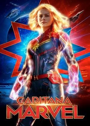 Capitana Marvel [1080p] [Latino] [Mega]