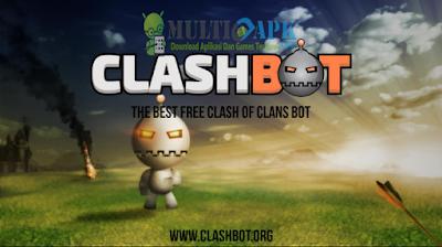 Aplikasi Clashbot VIP Terbaru Versi 7.15.1 Beserta Cara Install For Windows
