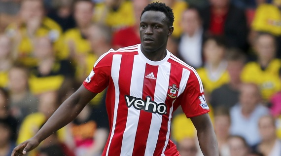 Tottenham have completed the signing of Southampton midfielder Victor Wanyama