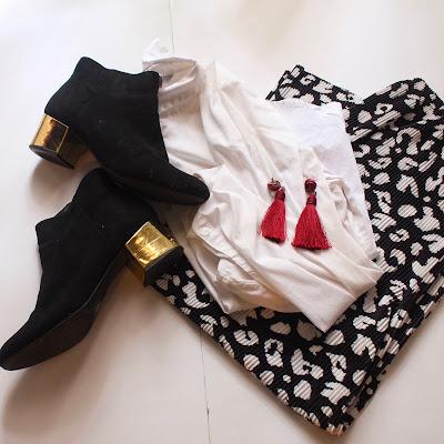 Church outfit_Zakia