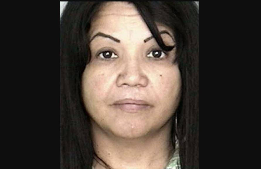 Policia Puerto rico Busca Mujer