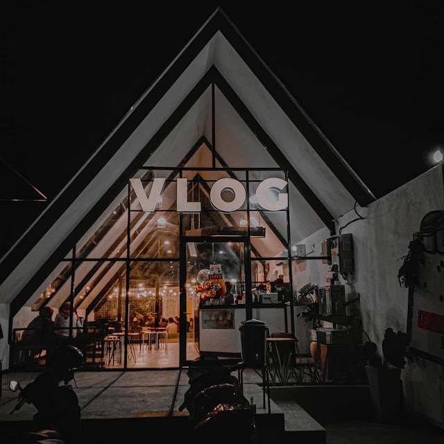 Cafe di Sidoarjo Yang Bagus untuk Foto