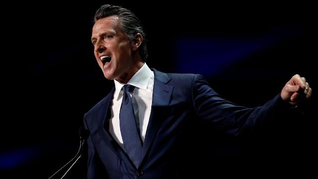 """فيروس كورونا: كاليفورنيا تصدر أمر """"البقاء في المنزل"""" لـ 40 مليون مواطن"""