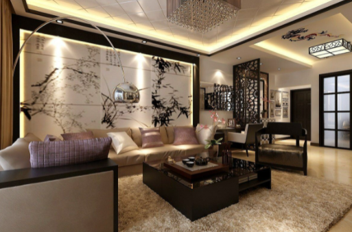 different room aesthetics