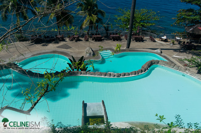 eagle point resort pools