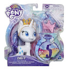MLP Potion Dress-up Rarity Brushable Pony