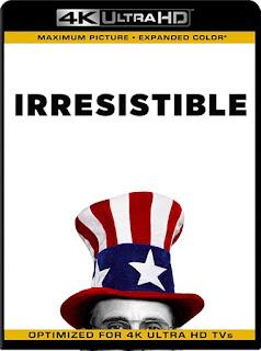Un Plan Irresistible (2020) 4K 2160p UHD [HDR] Latino [GoogleDrive]