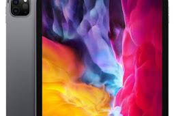 Penasaran Dengan Spesifikasi iPad Pro 2020? Simak Ulasannya Di Sini!