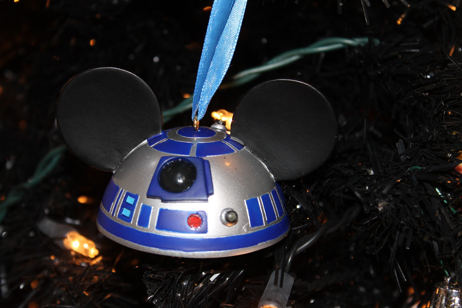 R2D2 Ornament