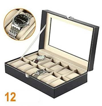 caja relojes barata